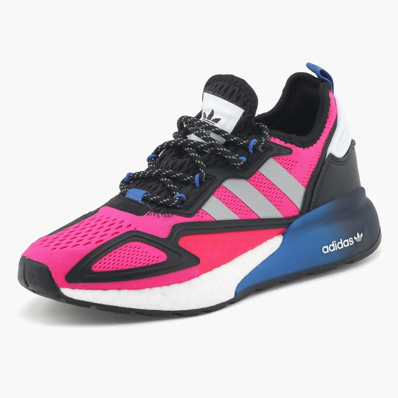 ZX 2K BOOST FY2011